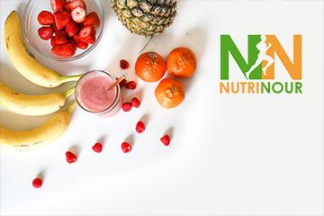 Diseño web para clínica de nutrición